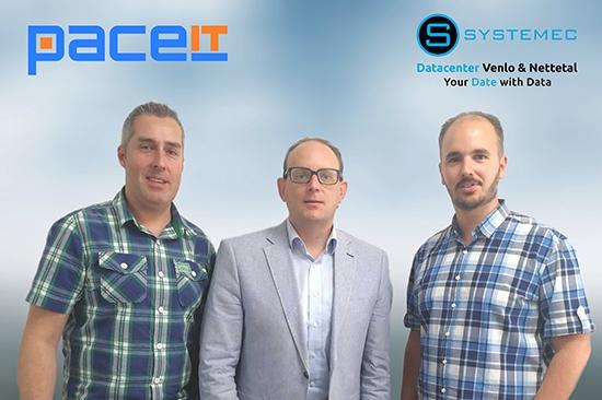 Neuer Partner und IT-Dienstleister in Deutschland