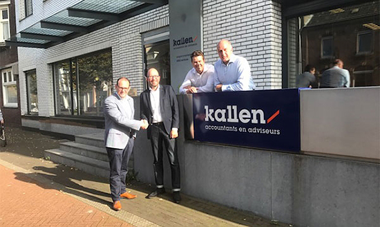 Handshake Systemec Kallen